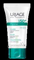 Hyseac Spf50+ Fluide Peau Mixte à Grasse T/50ml à BRIÉ-ET-ANGONNES