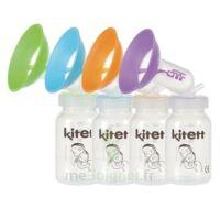 Lot De Téterelle Kit Expression Kolor - 26mm Vert - Small à BRIÉ-ET-ANGONNES