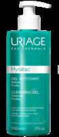 Hyseac Gel Nettoyant Doux Fl Pompe/500ml à BRIÉ-ET-ANGONNES