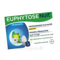 Euphytosenuit Tisane 20 Sachets à BRIÉ-ET-ANGONNES