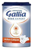 Gallia Bebe Expert Ac Transit 1 Lait En Poudre B/800g à BRIÉ-ET-ANGONNES