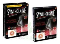 Syntholkine Patch Petit Format, Bt 4 à BRIÉ-ET-ANGONNES