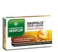 Oropolis Coeur Liquide Gelée Royale à BRIÉ-ET-ANGONNES