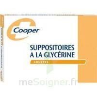 Glycerine Cooper, Fl 1 L à BRIÉ-ET-ANGONNES
