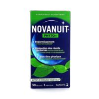 Novanuit Phyto+ Comprimés B/30 à BRIÉ-ET-ANGONNES