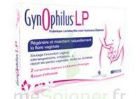 Gynophilus Lp Comprimes Vaginaux, Bt 2 à BRIÉ-ET-ANGONNES