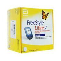 Freestyle Libre 2 Lecteur GlycÉmie à BRIÉ-ET-ANGONNES