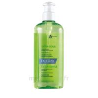Ducray Extra-doux Shampooing Flacon Pompe 400ml à BRIÉ-ET-ANGONNES