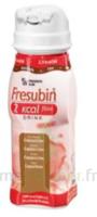 Fresubin 2kcal Fibre Drink Nutriment Cappuccino 4bouteilles/200ml à BRIÉ-ET-ANGONNES