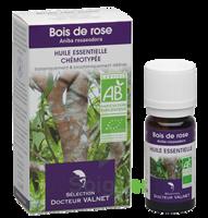 Docteur Valnet Huile Essentielle Bio, Bois De Rose 10ml à BRIÉ-ET-ANGONNES