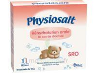 Physiosalt Rehydratation Orale Sro, Bt 10 à BRIÉ-ET-ANGONNES