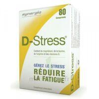 D-stress, Boite De 80 à BRIÉ-ET-ANGONNES