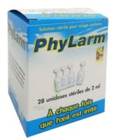 Phylarm, Unidose 2 Ml, Bt 28 à BRIÉ-ET-ANGONNES