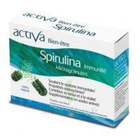Activa Bien-être Spirulina à BRIÉ-ET-ANGONNES