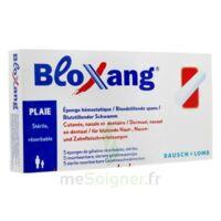 Bloxang Eponge De Gélatine Stérile Hémostatique B/5 à BRIÉ-ET-ANGONNES