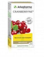 Arkogélules Cranberryne Gélules Fl/45 à BRIÉ-ET-ANGONNES
