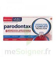 Parodontax Complete Protection Dentifrice Lot De 2 à BRIÉ-ET-ANGONNES