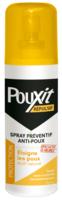 Pouxit Répulsif Lotion Antipoux 75ml à BRIÉ-ET-ANGONNES