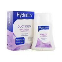 Hydralin Quotidien Gel Lavant Usage Intime 100ml à BRIÉ-ET-ANGONNES