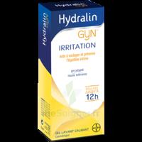 Hydralin Gyn Gel Calmant Usage Intime 200ml à BRIÉ-ET-ANGONNES