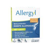 Allergyl Spray Protection Rhinite Allergique 800mg à BRIÉ-ET-ANGONNES