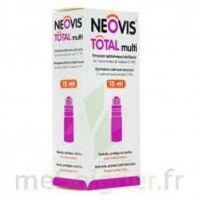 Neovis Total Multi S Ophtalmique Lubrifiante Pour Instillation Oculaire Fl/15ml à BRIÉ-ET-ANGONNES