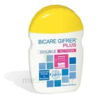 Gifrer Bicare Plus Poudre Double Action Hygiène Dentaire 60g à BRIÉ-ET-ANGONNES