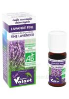 Docteur Valnet Huile Essentielle Bio Lavande Fine 10ml à BRIÉ-ET-ANGONNES