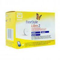 Freestyle Libre 2 Capteur à BRIÉ-ET-ANGONNES