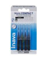 Inava Brossettes Mono-compact Noir Iso 0- 0,6mm à BRIÉ-ET-ANGONNES