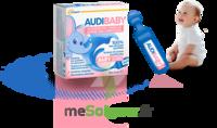 Audibaby Solution Auriculaire 10 Unidoses/2ml à BRIÉ-ET-ANGONNES