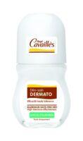 Rogé Cavaillès Déodorants Déo Soin Dermatologique Roll-on 50ml à BRIÉ-ET-ANGONNES