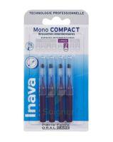 Inava Brossettes Mono-compact Violet  Iso5 1,8mm à BRIÉ-ET-ANGONNES