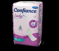 Confiance Lady Protection Anatomique Incontinence 2 Gouttes Sachet/14 à BRIÉ-ET-ANGONNES
