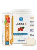 Acerol C Vitamine C Naturelle Comprimés Pot/60 à BRIÉ-ET-ANGONNES