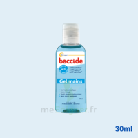 Baccide Gel Mains Désinfectant Sans Rinçage 30ml à BRIÉ-ET-ANGONNES