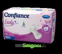 Confiance Lady Protection Anatomique Incontinence 4 Gouttes Sachet/14 à BRIÉ-ET-ANGONNES