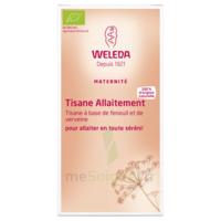 Weleda Tisane Allaitement 2x20g à BRIÉ-ET-ANGONNES