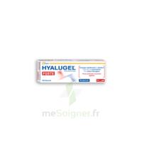 Hyalugel Forte Gel Buccal T/8ml à BRIÉ-ET-ANGONNES
