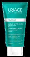 Hyseac Crème Nettoyante Peau Grasse T/150ml à BRIÉ-ET-ANGONNES