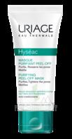 Hyseac Masque Peel-off Doux Fl/100ml à BRIÉ-ET-ANGONNES